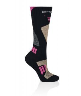 Moterškos Ski Force kojinės
