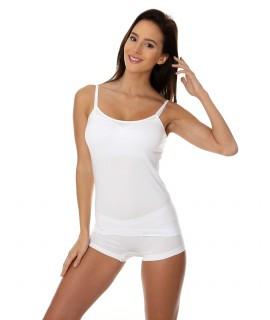 Moteriški Comfort Cotton marškinėliai