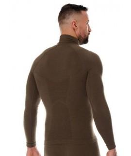 Vyriški RANGER Wool marškinėliai ilgomis rankovėmis