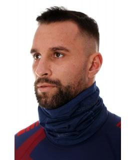 Universali kaklaskarė su merino vilna