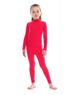 Termo marškinėliai Junior - mergaitėms