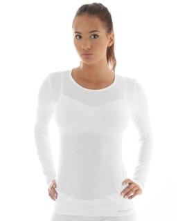 Comfort Wool marškinėliai ilgomis rankovėmis