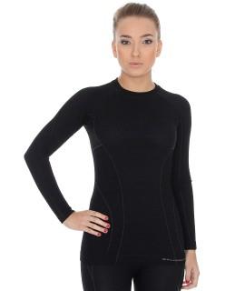 Moteriški Active Wool marškinėliai
