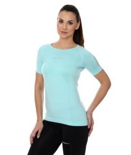 Marškinėliai trumpomis rankovėmis (Mėtinė)