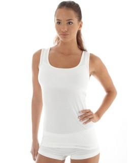 Moteriški Comfort Wool marškinėliai